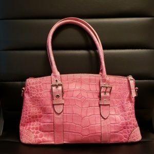 Dooney & Bourke Alligator Handbag